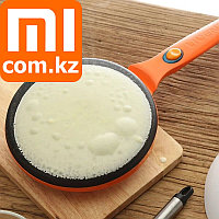 Блинница электрическая Xiaomi Mi Liven Electric Pancake Pizza maker. Оригинал.