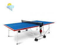 Стол теннисный Start line Compact EXPERT outdoor