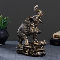 """Фигура """"Слон"""" 16х8х24см"""