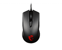 Мышь MSI Clutch GM40 GAMING Mouse (Black)