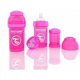 Антиколиковые бутылочки Twistshake