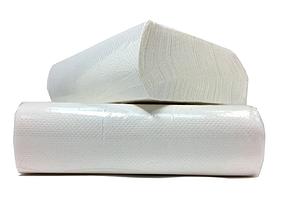 Бумажные полотенца Z-укладки Murax