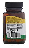 Country Life, Цинк, 50 мг, 180 таблеток, фото 3