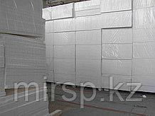 Пенопласт теплоизоляционный (пенополистирол) М 15