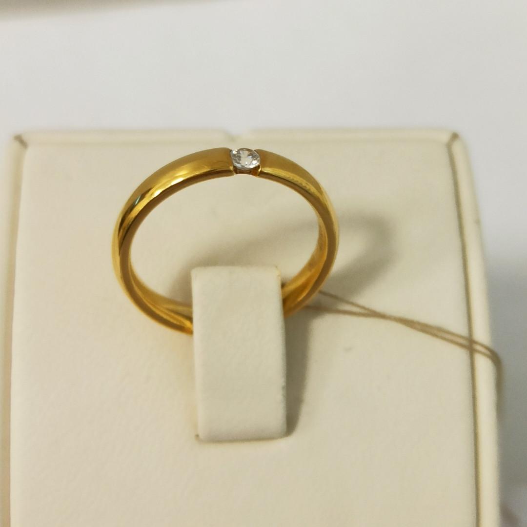 Обручальное кольцо  16.5 размер
