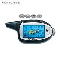 Брелок для автосигнализации Scher-Khan MAGICAR 9,10 PRO 2W