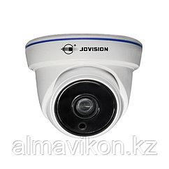 Видеокамера цветная купольная AHD 2mp JVS-A830