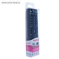 Пульт ДУ Huayu RM-L810, для ТВ LG, универсальный, черный