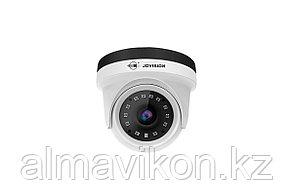 Видеокамера цветная купольная AHD 2 mp JVS-A4122R2