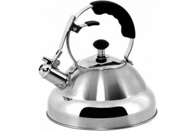 Чайник со свистком Vinzer Superia 89009 2.6 л