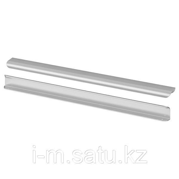 БИЛЬСБРУ Ручка, цвет нержавеющей стали, 520 мм