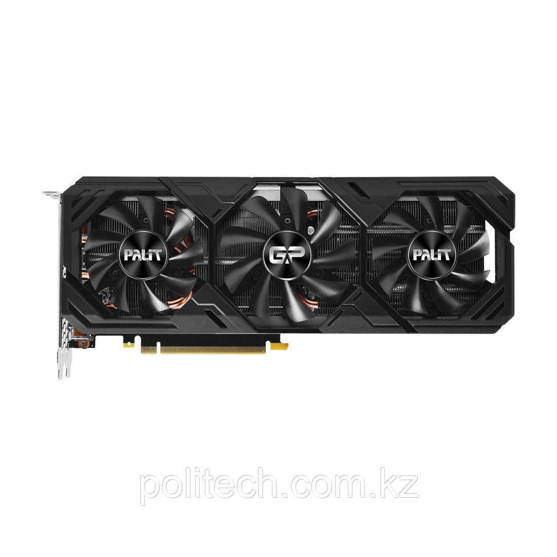 Видеокарта PALIT RTX2070 SUPER GP 8G (NE6207S019P2-186T)