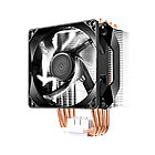 Вентилятор для CPU CoolerMaster Hyper H411R (Black)