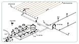 Состав системы капельной ирригации, фото 3