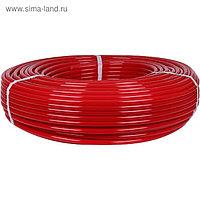 Труба из сшитого полиэтилена STOUT PEX-a, d=16 x 2 мм, бухта 500 м, с кислородным барьером