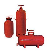 Металлические резервуары