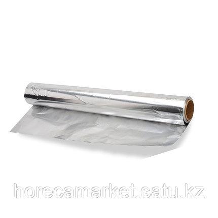 Алюминиевая фольга 29смX100мт 8мкр (910-074), фото 2