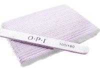 Пилка OPI 100/180 , овал
