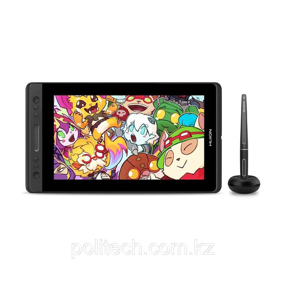 Графический планшет Huion Kamvas Pro 13 (GT-133)