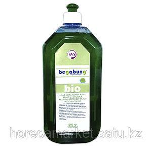 Жидкое средство для мытья посуды Begabung Bio 1000 ml