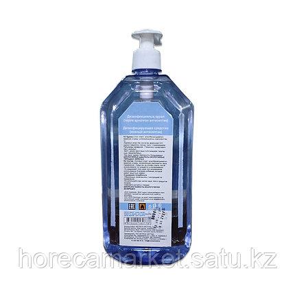 Антисептическое средство для рук Begabung Ultra (1000мл*16шт), фото 2