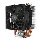 Вентилятор для CPU CoolerMaster Hyper H412R (Black)