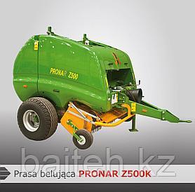 Пресс-подборщик PRONAR Z500K