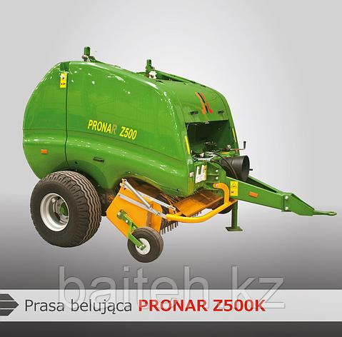 Пресс-подборщик PRONAR Z500K, фото 2