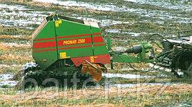 Пресс-подборщик PRONAR Z500G, фото 3