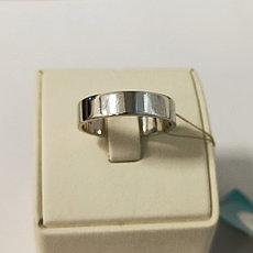 Обручальное кольцо 21 размер