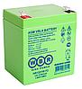 Аккумулятор WBR HR1221W (12В, 5Ач)