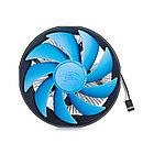 Кулер для CPU Deepcool GAMMA ARCHER DP-MCAL-GA (Blue)