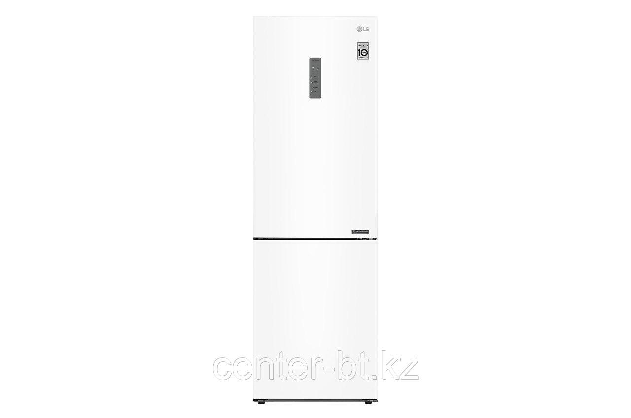 Холодильник LG GA-B459CQWL