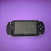 Портативная ретро приставка в формфакторе PSP, фото 2