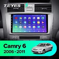 Магнитола Teyes SPRO для Toyota Camry 40, фото 1
