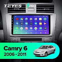Магнитола Teyes SPRO для Toyota Camry 45, фото 1