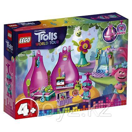 Lego Trolls 41251 Домик-бутон Розочки