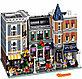 LEGO Creator: Городская площадь 10255, фото 2