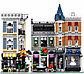 LEGO Creator: Городская площадь 10255, фото 3