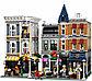 LEGO Creator: Городская площадь 10255, фото 4