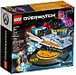 LEGO Overwatch: Трейсер против Роковой Вдовы 75970, фото 2
