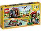 LEGO Creator: Хижина в лесу 31098, фото 2