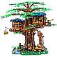 LEGO Ideas: Дом на дереве 21318, фото 3