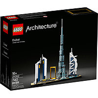 LEGO Architecture: Дубай 21052