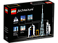 LEGO Architecture: Дубай 21052, фото 2