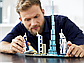 LEGO Architecture: Дубай 21052, фото 5