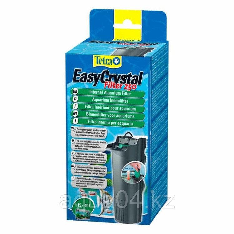 Tetratec Easy Crystal Filter 250 Внутренний фильтр (15 - 40 л.)