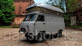 Подъемная крыша (Байкал 2П)