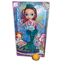 Кукла русалка., фото 1
