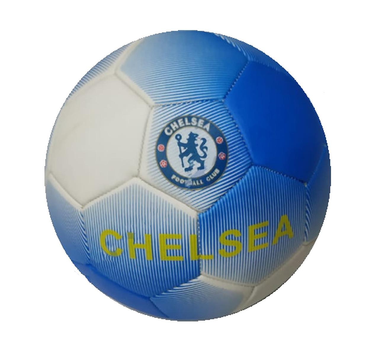 Мяч футбольный PVC команды Chelsea